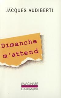 DIMANCHE M'ATTEND