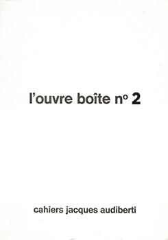 L'OUVRE-BOÎTE N° 4