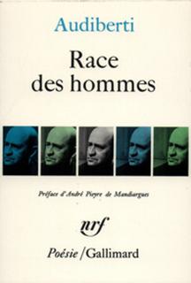 RACE DES HOMMES