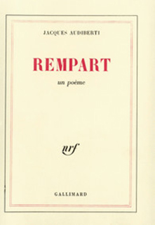 REMPART, UN POÈME
