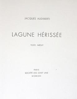 LAGUNE HÉRISSÉE